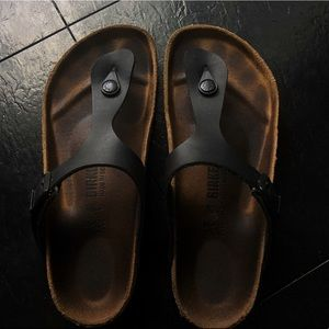 birkenstock gizah sandal